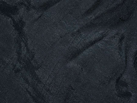 Black fabric texture Stock Photo - 14026715