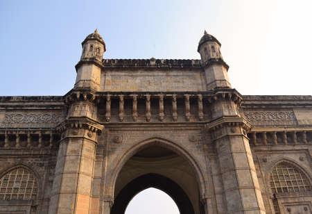 Gateway of India, Mumbai photo