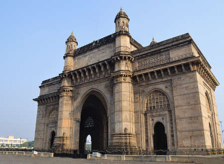 monument in india: Gateway of India, Mumbai
