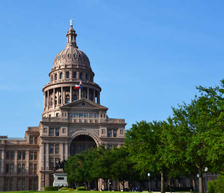 State Capitol, Austin, Texas