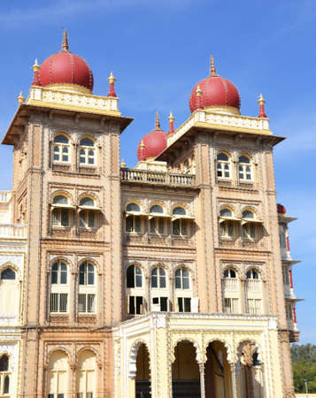Mysore palace, India Editorial