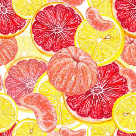freshness: Citrus freshness