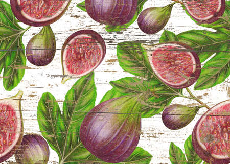 Fig pattern