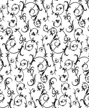 Transparente Renacimiento Wallpaper  Ilustración de vector