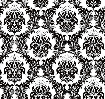 Vector. Seamless pattern Stock Vector - 4502351