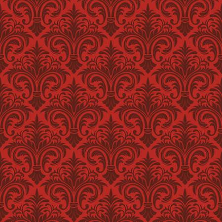 Vector. Seamless pattern Vector