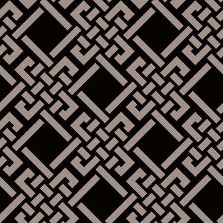 Vector. Seamless pattern Stock Vector - 5532746