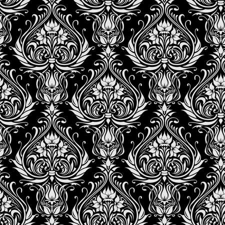 Vector. Seamless pattern Stock Vector - 5532751