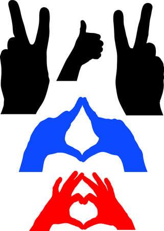 gesture Illustration