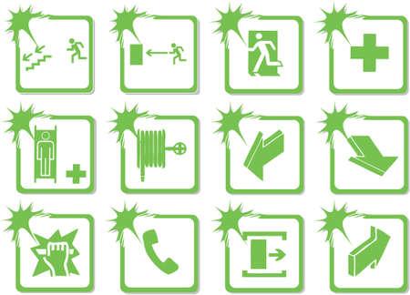 Symbols Illustration