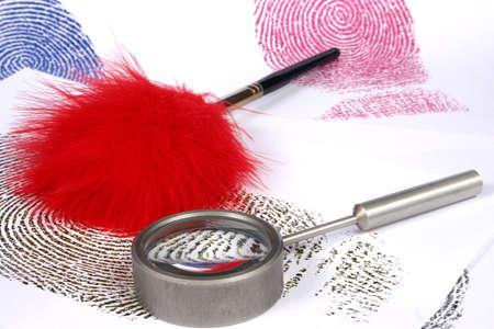 Fingerprint Stock Photo - 14913913