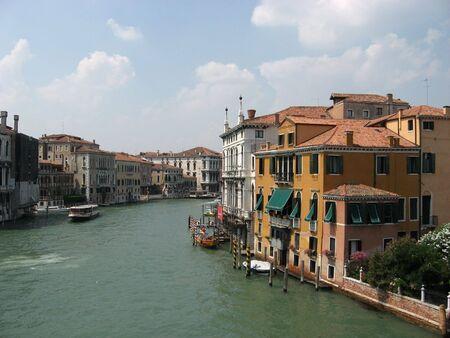 Venetië, Canal Grande