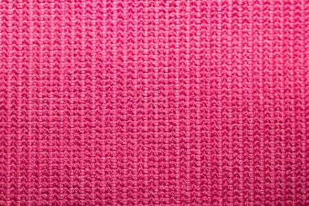 Pink fabrick back side texture
