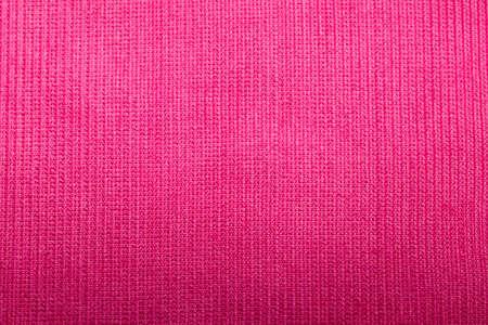 Rosa Stoff Rückseite Textur