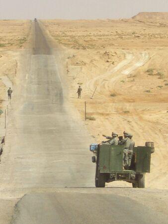 road ahead: Long Road Ahead