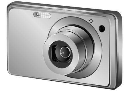 eyepiece: Digital camera