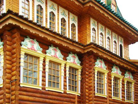 reigning: Mansion reigning Alexey Mihajlovich