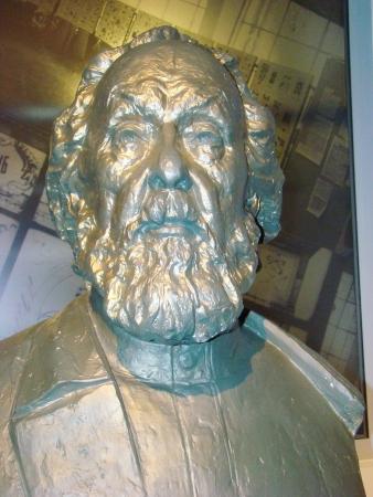 uitvinder: Konstantin E Tsiolkovsky - Russische wetenschapper en uitvinder