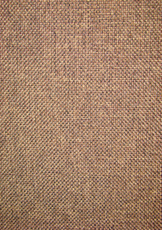 large brown cloth weaving and mottled  texture