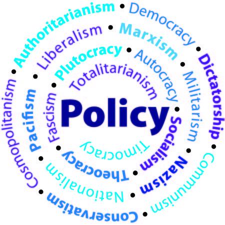 dictature: Pour aujourd'hui 20 syst�mes politiques et id�ologiques Illustration