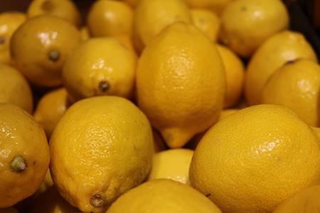 thiamine: lemon fruit storehouse of vitamins and drugs
