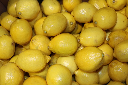 ascorbic acid: lemon fruit storehouse of vitamins and drugs