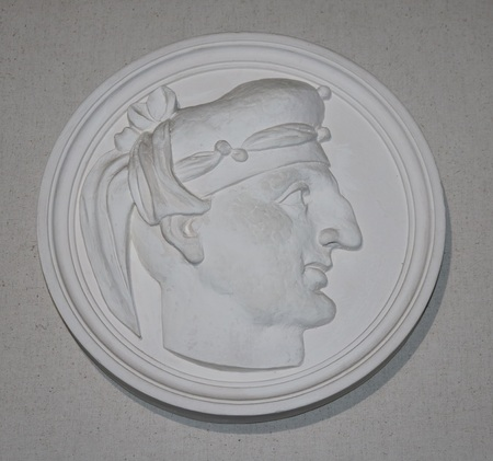 encyclopedic: Pliny the Elder - Roman writer and erudite author of Natural History Editorial