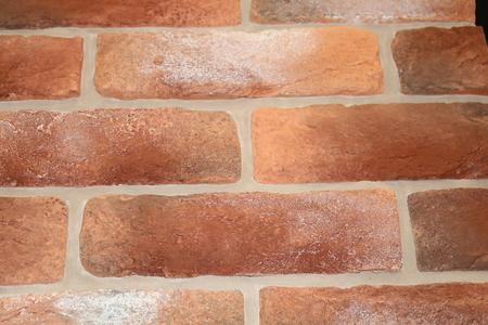 dcor: The texture of stone brick wall Stock Photo