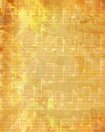 sol: Faded music sheet