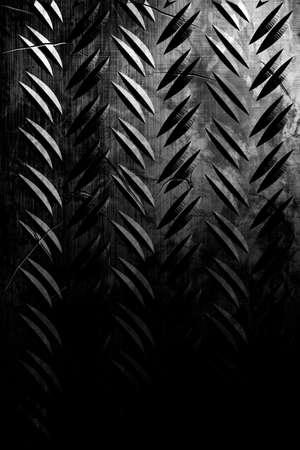 inox: Metal plate