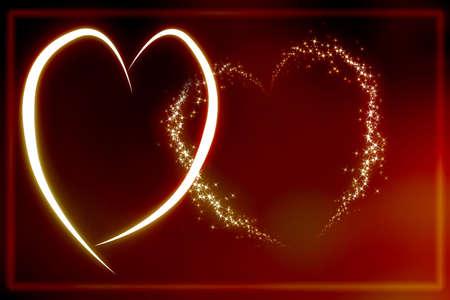 peacefull: Valentine card