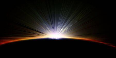 astronomie: Sonnenfinsternis