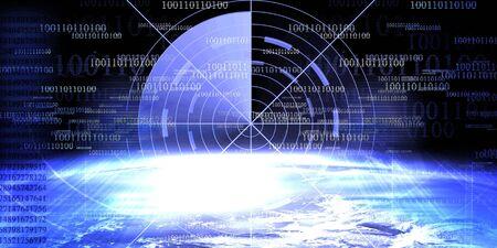 d�tection: Technologie banni�re