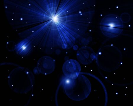 twinkling: Twinkling stars