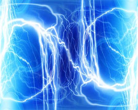 Electricity Stock Photo - 2688931