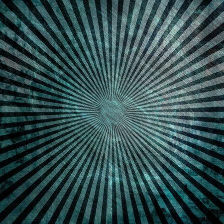 Grunge background with rays Stock Photo - 2689198