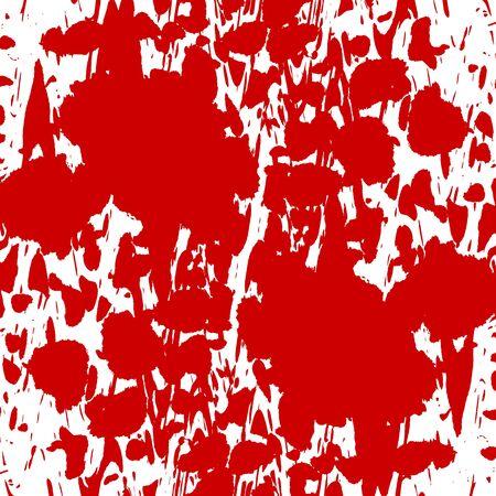 Blood splatter Stock Photo - 2792525