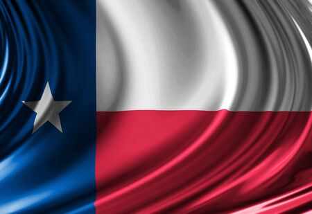 texan: Texan flag