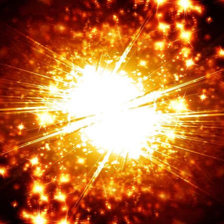 blow up: Explosion