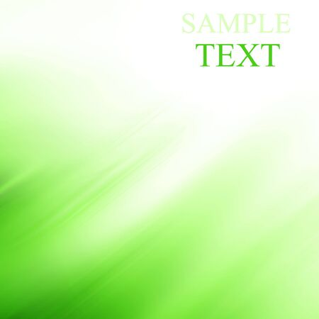 electric green: abstract green background with white and green