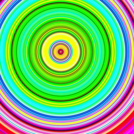 abstract background in bright colours Stock Photo - 3195918
