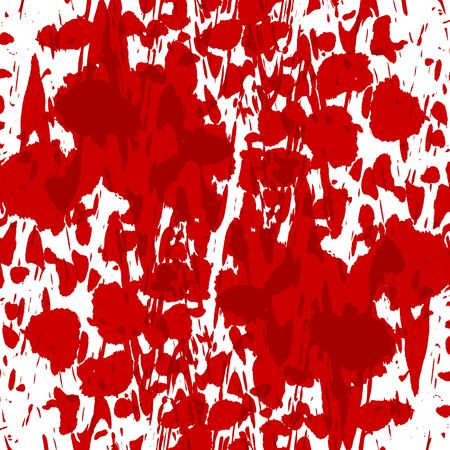 Blood splatter Stock Photo - 3195905