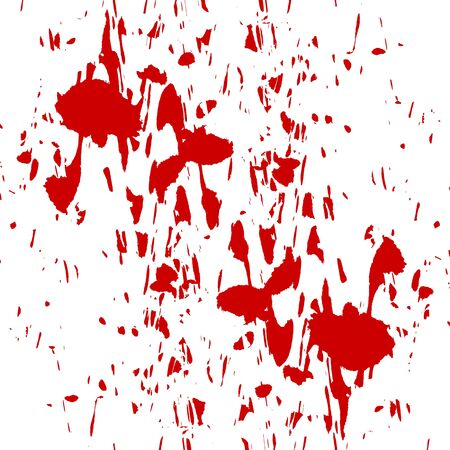 Blood splatter Stock Photo - 3195889