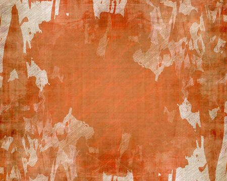 old blood splatter on a white wall Stock Photo - 3196014