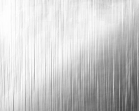 inox: metal plate texture with some reflected light on it