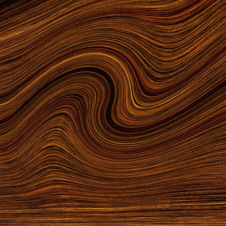 Wood texture with curled lines on it Stock Photo - 3640423
