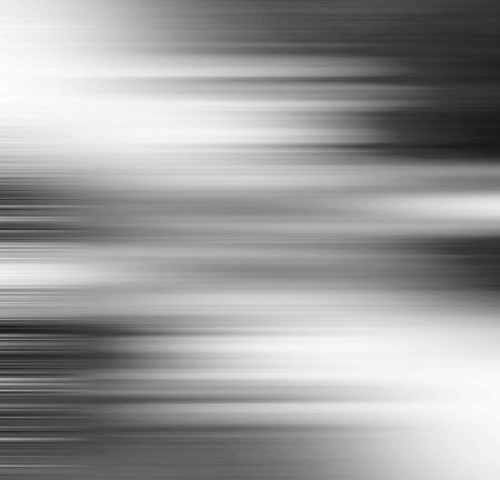 wallpape: Brushed metal plate with soft reflection on it Stock Photo