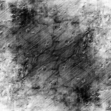 mixture: Grunge background with some damage on it