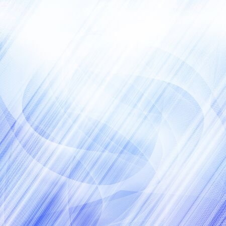 Abstract background with white and blue in it Stock Photo - 3964633