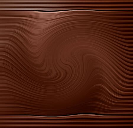 tide: brown chocolate bar with some lines in it